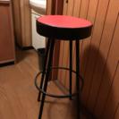 オシャレ椅子。