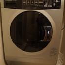 古い洗濯ですが、元気に動いています。転勤のため、差し上げます
