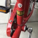 交渉中 【美品】無印良品 子供用自転車12インチ − 福岡県