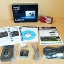 パナソニック Panasonic LUMIX DMC-FX40 ...