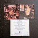 Keisuke KuwataのCDです。