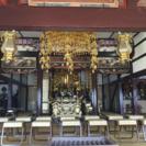 つくばみらい市の浄土宗のお寺です