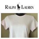 ラルフローレン home   TシャツM.  Lサイズ