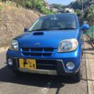 (個人)検付!keiターボ FIS限定車!