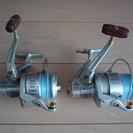 釣り具 リール NEW FOREST SPIN GOLD GX 4...