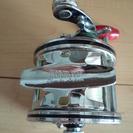 釣り具 リール Olympic STRONG60 【中古・ジャンク品】