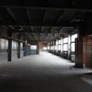 【希少】【貸倉庫・トランクルーム】鉄骨造スレート・亜鉛メッキ鋼板葺3階建