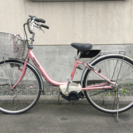 ブリジストン 電動アシスト自転車
