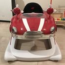 車型 歩行器 赤ちゃん ベビーウォーカー