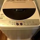 シャープ/簡易乾燥機能付洗濯機 Ag+イオンコート ES-FG5...