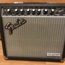 Fender ギターアンプ SDR15CE  フェンダー