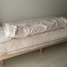 新品同様  ベッド