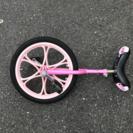 一輪車 18インチ