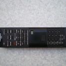 ビデオンリモコン Panasonic VTR VEQ1103