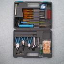 工具セット HOZAN ELECTRO TOOLSET S-22