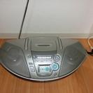 CDラジカセ PanasonicRX-EX20