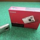 デジタルカメラ(カシオEX-Z1000)