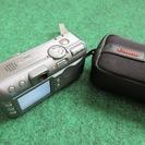 マニア向けデジタルカメラ(キャノンPowerShotS-40)も...