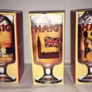 ☀️ お宝発掘 新品 HAIG ヘイグ マジックグラス 3種類 ...