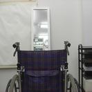 車椅子でもご利用頂けます