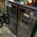 ホシザキ 冷蔵庫 サーバー付き