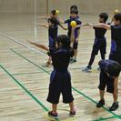 遊びながら、運動神経がどんどんよくなる4歳からのスポーツ教室『忍...