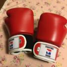 ボクシンググローブ格安❗️