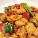 都島駅から徒歩5分にある「愛❤麻婆(あいまーぷぅお)」は大人気の麻婆豆腐を主に中国の家庭料理が食べられる! ランチはとてもお得っ! − 大阪府