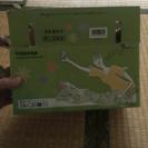 【東芝製】スチームアイロン