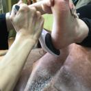 NewOpen!✨足の角質ケア3000円✨