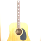 Tomson アコースティックギター
