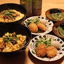 家事代行いたします。[関西一円] 掃洗濯ご夕食付き2,000円/日 − 大阪府