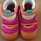 笛つき靴 13㌢