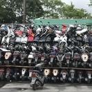 ホンダ(カブ)ヤマハ(ジョグ)スズキ(レッツ)などバイク買取します。