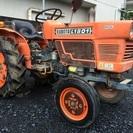 トラクター、耕運機、コンバイン、田植機、ユンボ、リフトなど農機具...