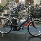 ヤマハ電動自転車 シオンV ダークエメラルド PA24SV