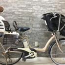 電動自転車 ブリジストン アンジェリーノアシスタ (リチウム)子供...