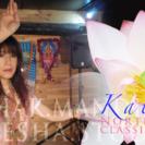 SBS学苑 静岡校 1日体験講座 インド古典舞踊カタック ワークショップ