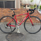 値下げします!ルイガノ  CR23  ロードバイク