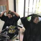 第三回【プロが教える家庭で出来るヘナ教室】in広尾