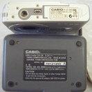 Casioデジカメ EXILIM 予備バッテリー付き ジャンク - 京都市