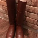 ブーツ(used)Lサイズ