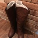 ブーツ(uesd)