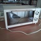 コイズミ オーブントースター KOS-S211 使用感あり…