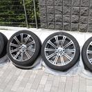 BMW 3シリーズタイヤ・ホイール 235/40 ZR18 18インチ