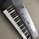 CASIOのキーボード 格安にて!!