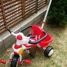 幼児 手押しバイク