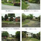 別荘地2433区画 国定公園内 青山高原サニーヴィラ135…