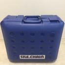 タイヤチェーン205/65R15SILE CHAIN