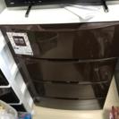 3段収納ボックス